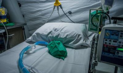 paturi spital covid